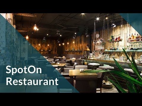 SpotOn Restaurant: Features & Benefits
