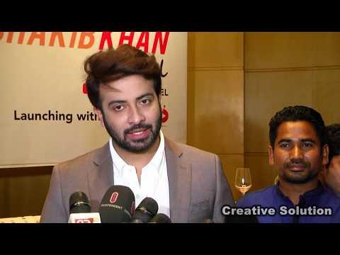 Shakib Khan Exclusive Interview   Uncut Full Video   HD Video & Sound