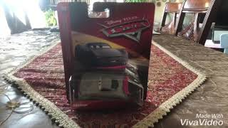 Disney Pixar Cars 3 Diecast Shriram (RRC Next Gen Number 070)