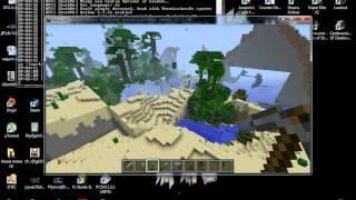 видеоурок как установить плагины на свой сервер minecraft 1.5.2