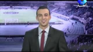 إضحك مع قناة النهار الجزائرية كواليس
