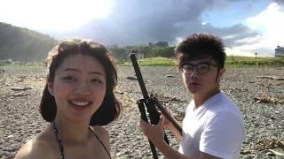 Yu Vlog #1 | Yilan Taiwan