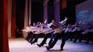 видео Кафедра хореографического творчества - Белгородский государственный институт искусств и культуры