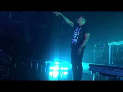 "Lecrae ""I ain't ever gonna change (feat. KB)"""