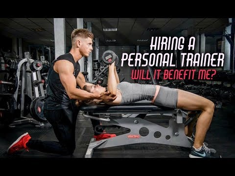 How To Find The RIGHT Personal Trainer For YOU | Why You Should Hire One