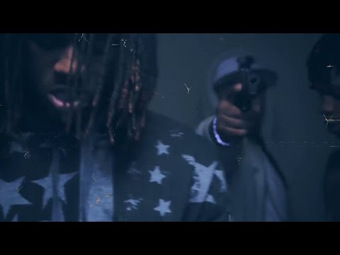 "King Lil Jay #00 ""Shooter"" (OFFICIAL VIDEO) (EXCLUSIVE HQ SONG)"