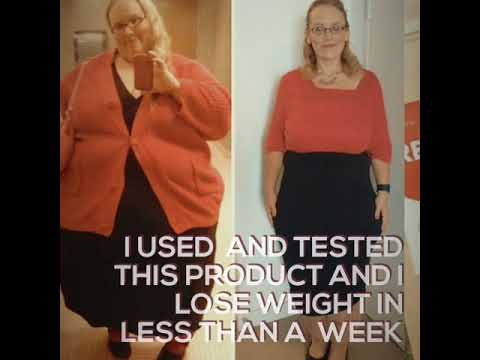 how to lose weight in a week  loseweight