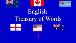100 Sekunden Englisch - Wortschatz Boden