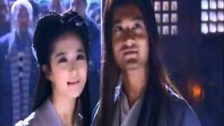 神鵰俠侶MV《愛上你是一個錯》 360p