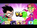 Teen Titans Go! - Jump Jousts - Friend Zone [Cartoon Network Games]