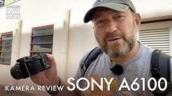 Kamera Review: Sony Alpha 6100