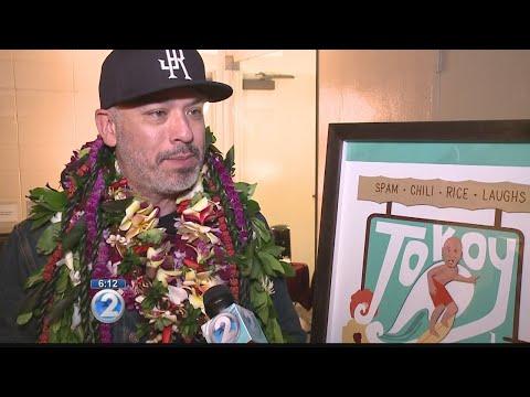 Jo Koy breaks Honolulu record with over 23,000 tickets sold