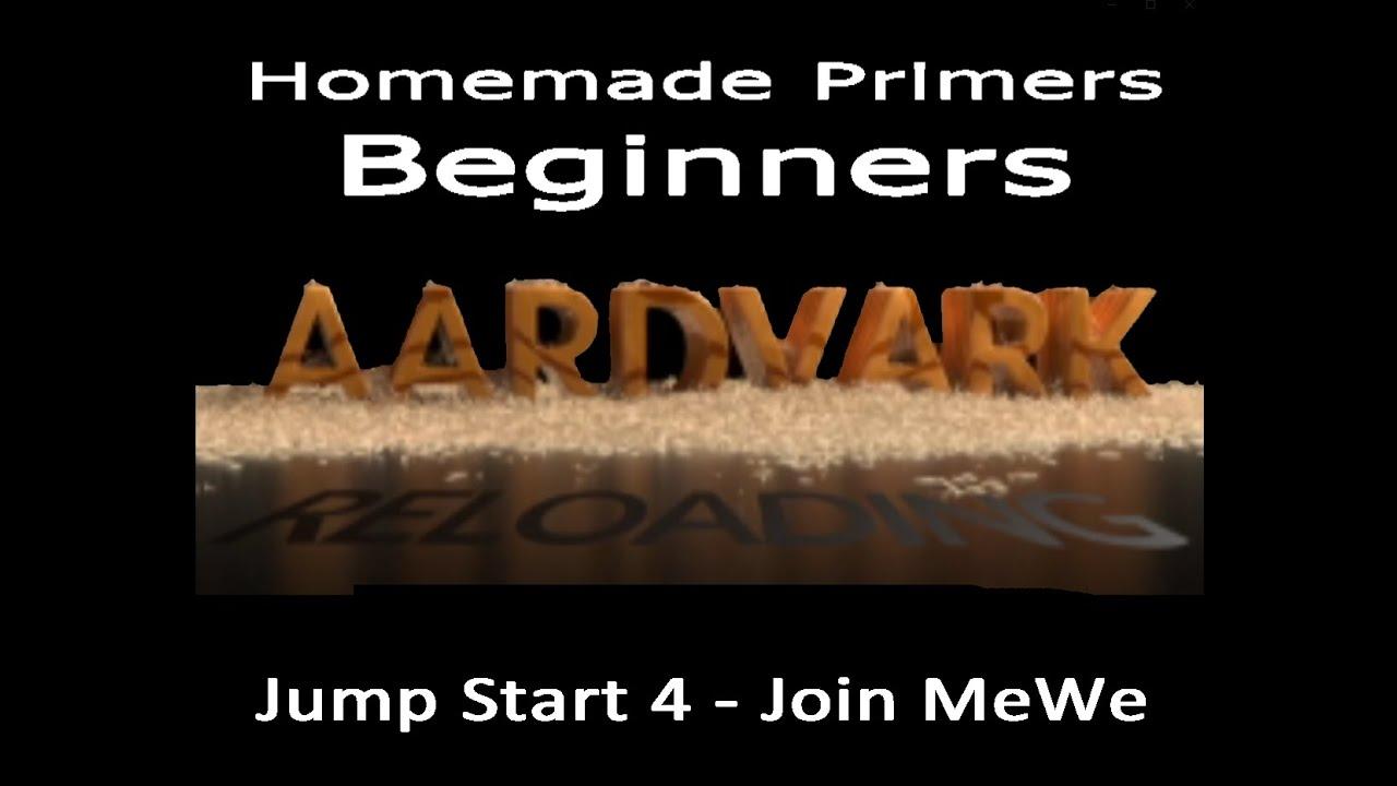 Reloading Primers for Beginners - Jump Start 4