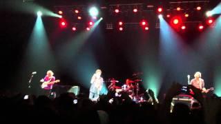 Mr Big Just Take My Heart Live In São Paulo