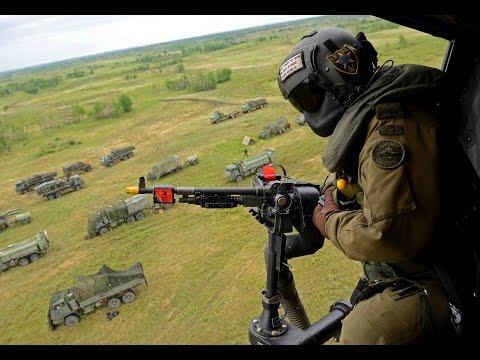 Truth Duty Valour Episode 110 - Tactical Chopper Training