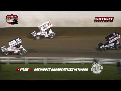 ASCS NATIONAL TOUR FROM ALGER WA  6.23.18