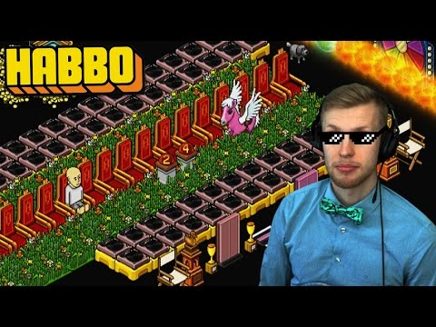 HABBO HOTEL VIDEO (osa 1)