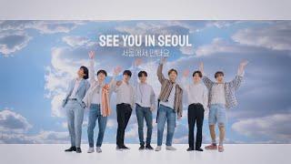 방탄소년단 서울관광 홍보영상, 열흘만에 1억뷰 돌파 / 연합뉴스TV (YonhapnewsTV)