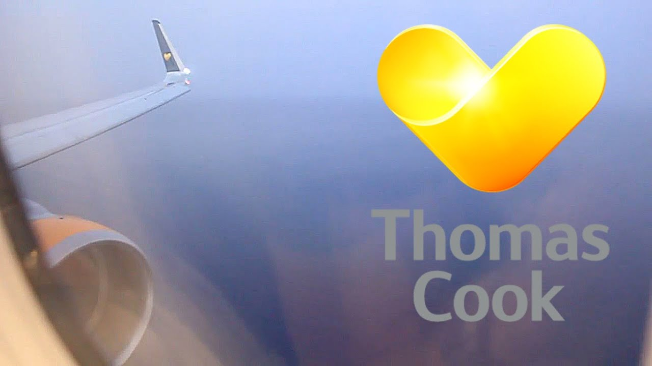 Hrm strategy thomas cook
