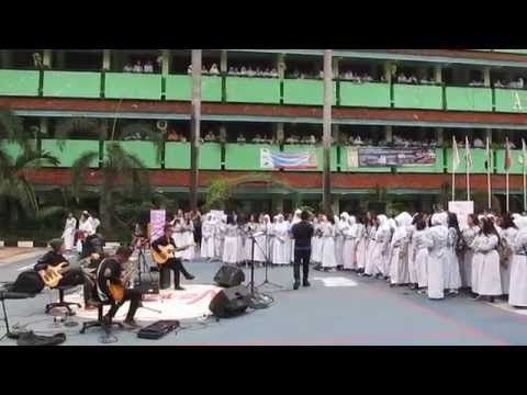 UNORI - LOVE Operation Wedding Series | SMAN 31 Jakarta