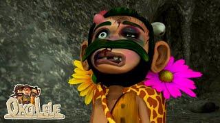 Oko Lele 49 - Taoist Master - CGI animated short - Super ToonsTV