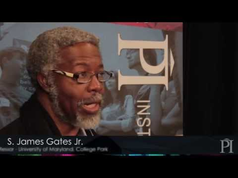 The Power of Theoretical Physics: S. James Gates Jr.