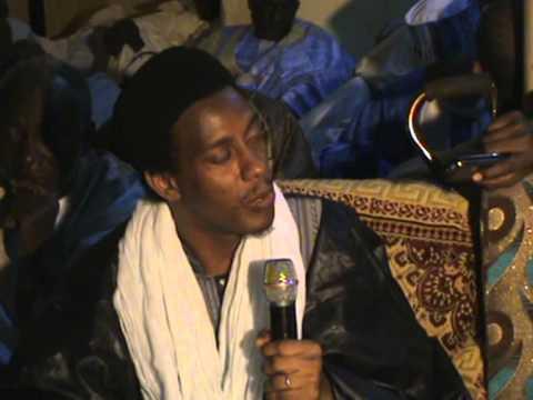 Thierno Abdallahi DIA, ziara annuelle 2013, Oustaz BA-2éme partie.