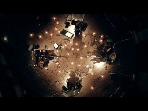 ONE OK ROCK - Taking Off [Studio Jam Session]