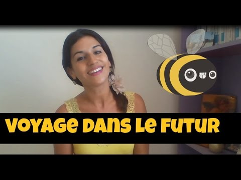 CONTACTER son MOI du FUTUR - Capsule temporelle - Y.A TV - Yana Aziel