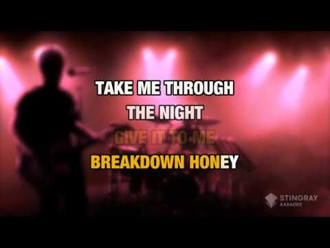 Breakdown TomPetty WithoutLeadVocal