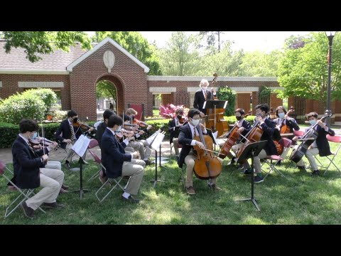 The Haverford School Virtual Spring Music Concert 2021