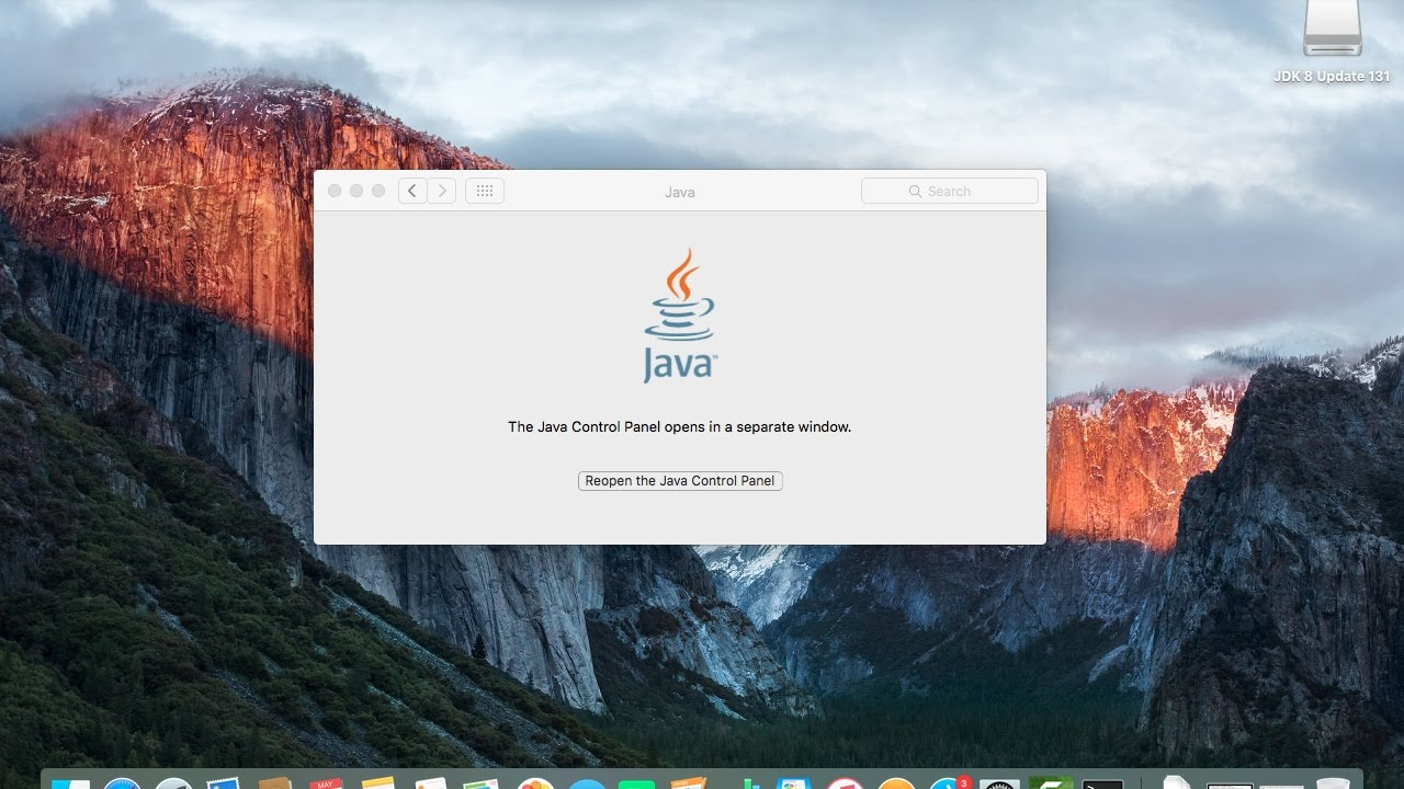 How to install Java JDK on Mac OS X ( with JAVA_HOME )