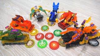 Машинки ДИКИЕ СКРИЧЕРЫ!!! Игрушки для мальчиков - Видео для детей