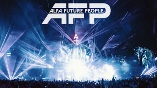 Alfa Future People 2015 | Highlights