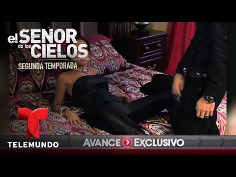 El Se�or de los Cielos | Avance Exclusivo 56 | Telemundo Novelas