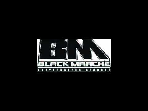 Black Marché (marché noir) - Rap du bas des tours