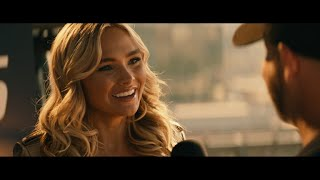 Natalie Alyn Lind Explains Her Character's Beastly Side In Tell Me A Story