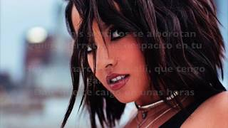 Ya Es Hora - Ana Mena, Becky G, De La Ghetto (Letra/Lyric) completa full