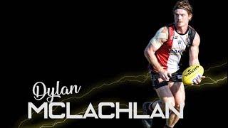 2019 NEAFL Thunder player signing - Dylan McLachlan