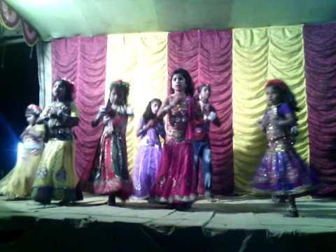 duranta sangha dance show valo theko sukhe theko sobe