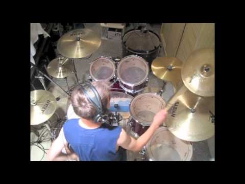 T-PAIN - Best Love Song (ft. Chris Brown) (Drum Cover)