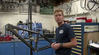 How to Choose a Bicycle Frame