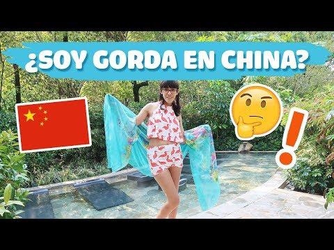 ¿Soy gorda en China? Problemas al comprarme ropa - Ni Hao Cassandra