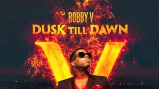 "Bobby V ""Tipsy Love"" feat. Future off of Dusk Till Dawn"