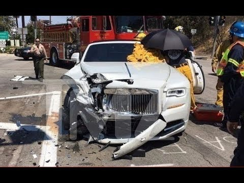 Epic Luxury And Expensive Car Crashes Compilation 2017 Youtube