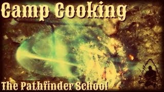 Camp Cookery Baked Rabbit