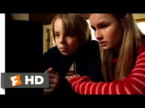 The Visit 610 Movie   Those Aren't Your Grandparents 2015 HD