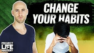 How To Overcome Destructive Habits In Your Life