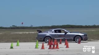 Ford Mustang Apollo Edition 2015 Videos