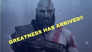 GOW Has Xbox Fanboys Silent | Sega Announces New Console In Dvelopment | Gaming News